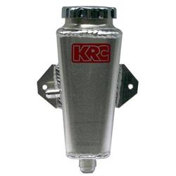 KRC Power Steering KRC91515000 Tank, Flat Mount