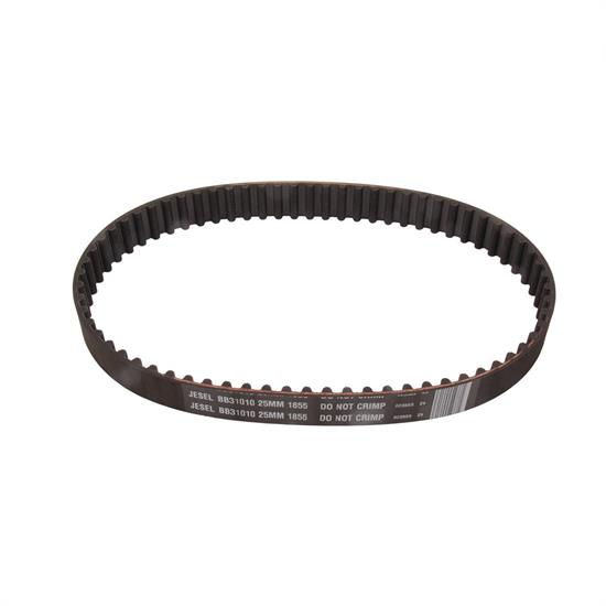 Jesel BEL-31010 25mm Cam Drive Replacement Belt, Big Block Chevy