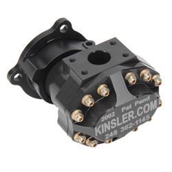 Kinsler Fuel Injection TP035001 Tough Pump Fuel Pump, .350