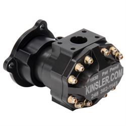 Kinsler Fuel Injection TP040001 Tough Pump Fuel Pump, .400