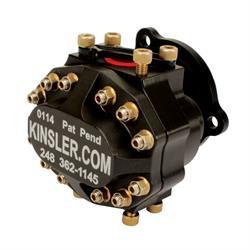 Kinsler Fuel Injection TP045001 Tough Pump Fuel Pump, .450