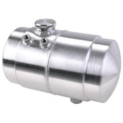 Kinsler Fuel Injection 5801 Spun Aluminum Tank, 3-1/2 Gallon