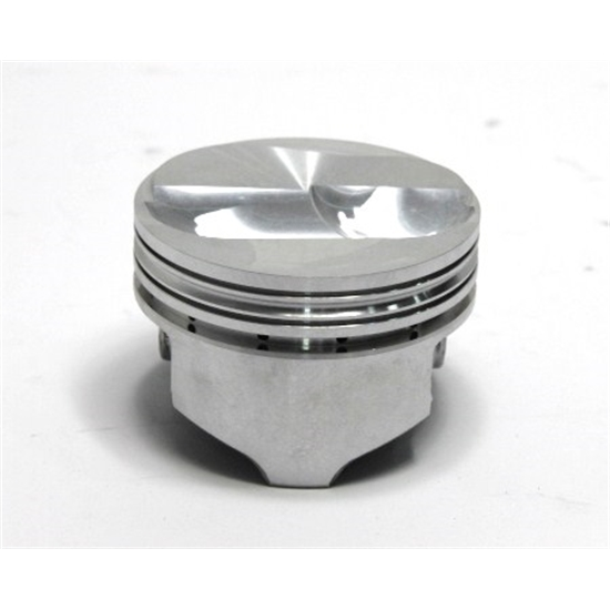 KB 383 SINGLE PISTON