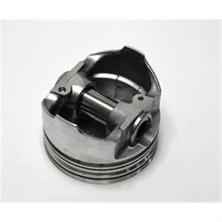 KB .030 Oversize Hypereutectic 289/302 Ford Piston 9.0 C/R,Single