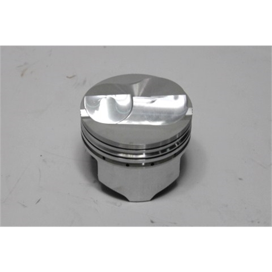 Garage Sale - KB .200 Dome 5.7 Rod Chevy 350 Hypereutectic Piston .040, Single