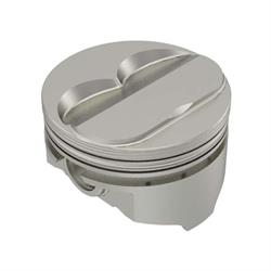KB Chevy 377 Hypereutectic Pistons, .150 Dome, 6.0 Rod