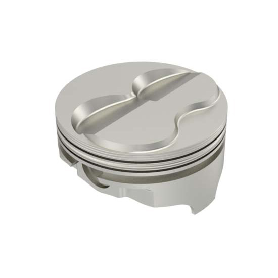 Icon Chevy 383 Forged Pistons, .163 Dome, 6.0 Rod