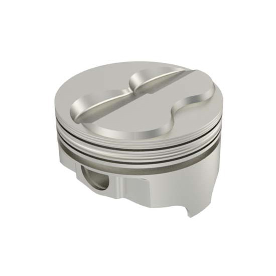 Icon Chevy 383 Forged Pistons, .163 Dome, 5.7 Rod