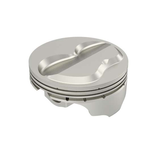 Icon Chevy 421 Forged Pistons, .218 Dome, 6.0 Rod