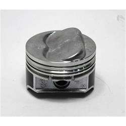 KB .465 Dome Claimer Chevy 350 Piston .040, Single