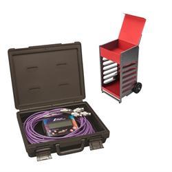 Longacre 1101113 1-Weigh Gen 3 Scales w/ Storage Cart