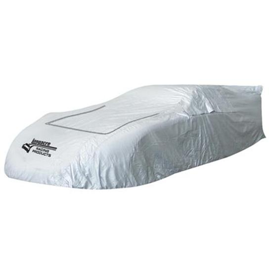 Longacre 52-11152 Car Cover, Late Model Style Race Car