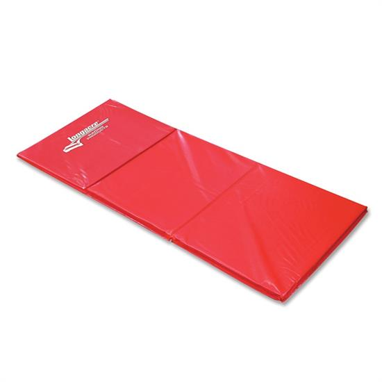 Longacre 11175 Dirt and Oil Resistant Track Mat