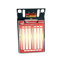 Longacre 22314 Clipboard for W Series Robic Watches