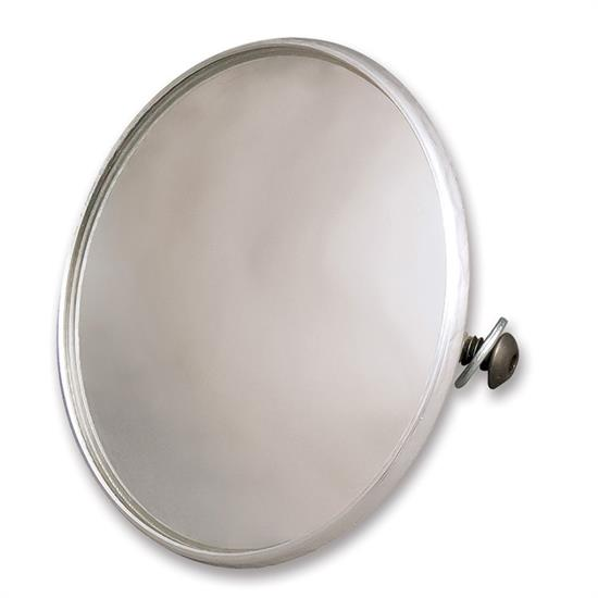 Longacre 22550 3-3/4 Inch Replacement Spot Mirror
