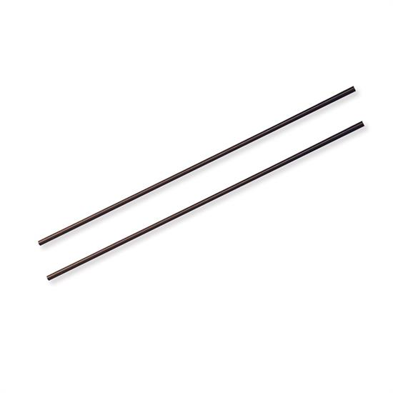 Longacre 23744 Replacement Fender Support Rods, Break Resistant, Pair