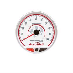 Tachometer Gauges - Free Shipping @ Speedway Motors