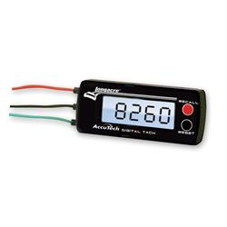 Longacre 44402 AccuTech Digital Tachometer - 19K