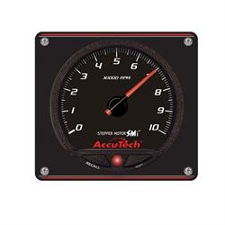 Longacre 44477 AccuTech SMi Stepper Motor Memory Tachometer