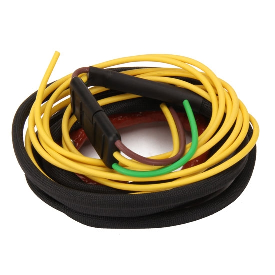 longacre 52 44930 heavy duty racing wiring harness Painless Wiring Harness