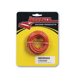 Longacre 44958 16 gauge HD electrical wire, Orange