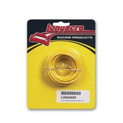 Longacre 44959 16 gauge HD electrical wire, Yellow