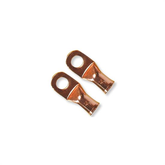 Longacre® 52-45660 Battery cable ends (pair)