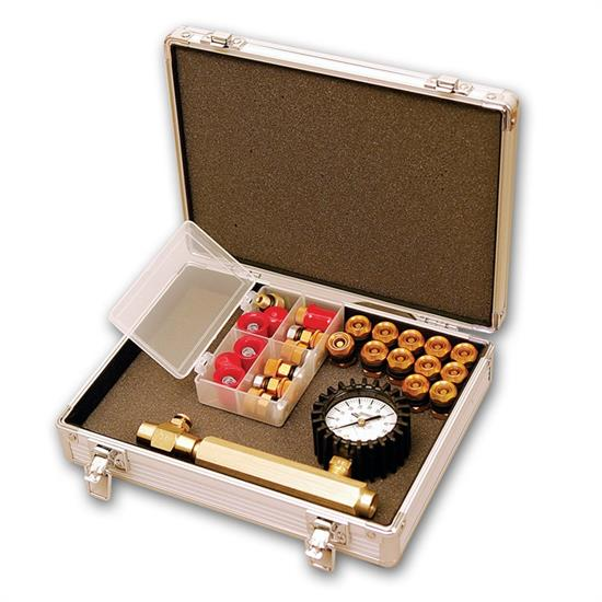 Longacre 52-50100 Pro Tirelief Kit with Setting Tool