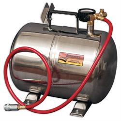Longacre 50316 5 Gallon Deluxe Lightweight Air Tank Only