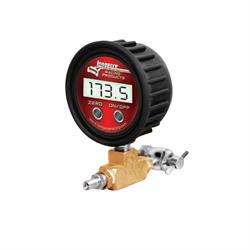 Longacre® 52-50483 Digital Shock Inflation Pressure Gauge