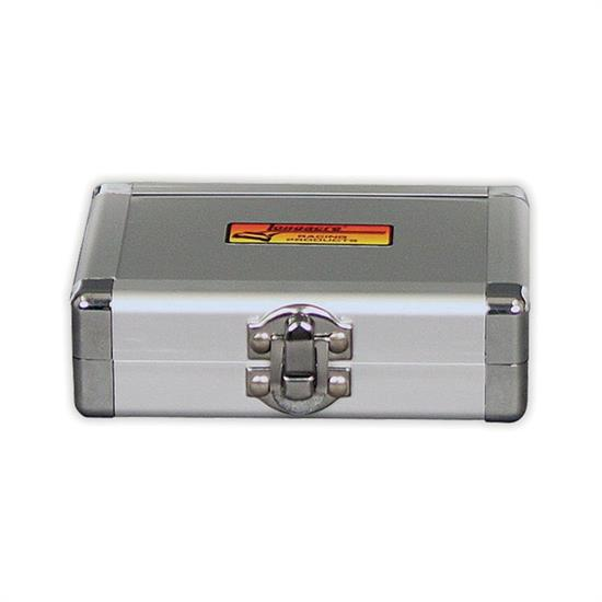 Longacre 50511 Lined Hard Case 4 1/8 in. x 2 5/8 in. x 1 in.