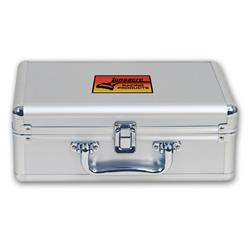 Longacre 50514 Lined Hard Case 10 in. x 6 in. x 3 1/8 in.