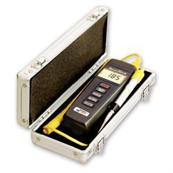 Longacre 50640 AccuTech Deluxe Digital Pyrometer