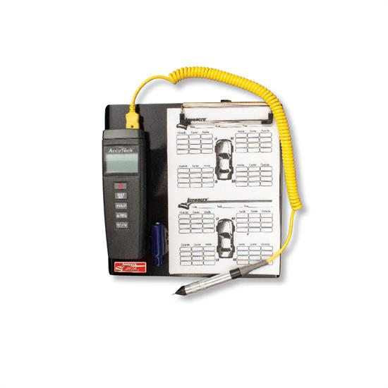 Longacre 52-50635 AccuTech Economy Pyrometer