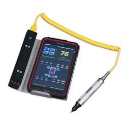 Longacre 50650 Tablet Memory Tire Pyrometer