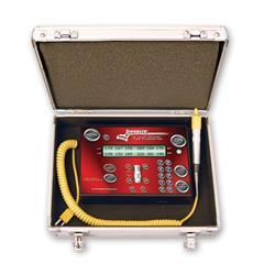 Longacre 50683 Standard Memory Tire Pyrometer - Deg.C