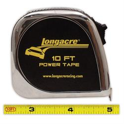 Longacre 50870 Tire Tape 1/4 in. x 10 ft.