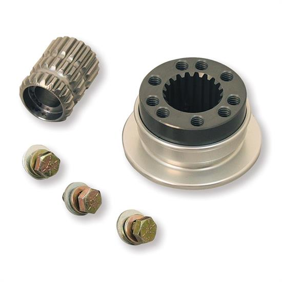 Longacre 56603 Sprint Car KSE Precision Fit Splined Hub Quick Disconnect