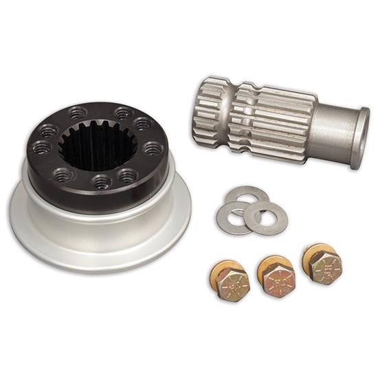 Longacre 56609 SFI Precision Fit Splined Hub Quick Disconnect - 5/16 in.