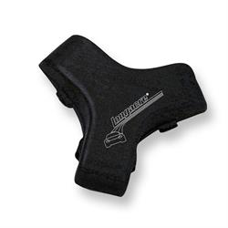 Longacre 56890 Hi Density Steering Wheel Nose Pad