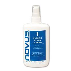 Longacre 63500 Lexan #1 cleaner