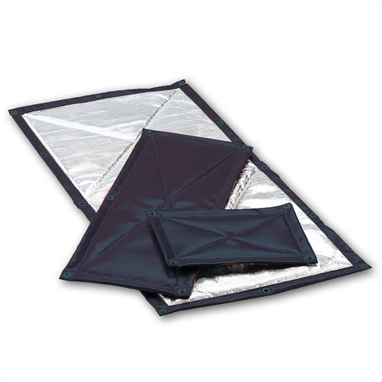 Longacre 52-64380 Floor Mat - 24 in x 12 in