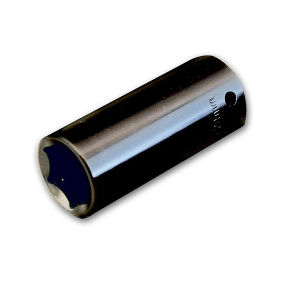 Longacre 52-68524 6 Point Deep Impact Socket, 1 Inch