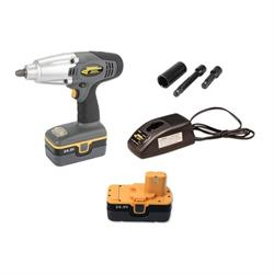 Longacre 68604 Cordless 24 Volt Pit Gun