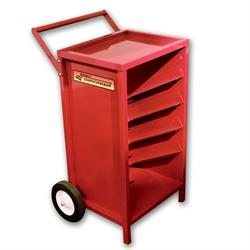 Longacre 72304 Scale Cart