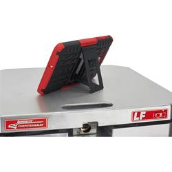 Longacre 52-72613 DX2 Tablet Computerscales With Cart