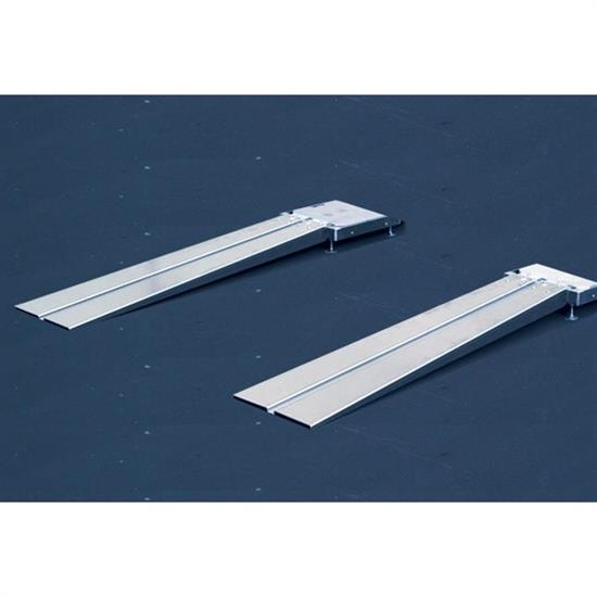 Longacre 52-72869 Modular Ramps Only for Adjustable Platen