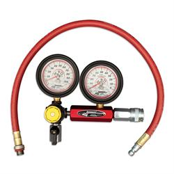 Longacre 73011 Engine Leak Down Tester - 12 mm