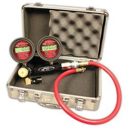 Longacre 73015 Digital Engine Leak Down Tester - 12 mm