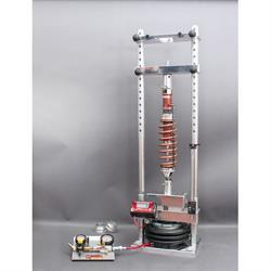 Longacre 73500 Air Cylinder Bump Stop Spring Tester - 4000 lb